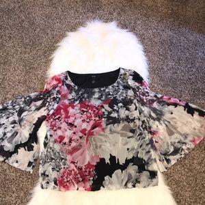 Plus size Alfani blouse size 16 Top